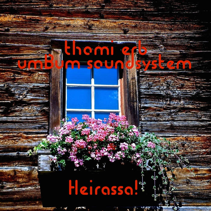Heirassa! cover art