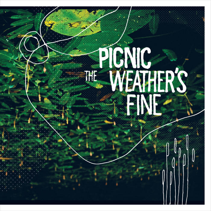 The Weather´s Fine cover art