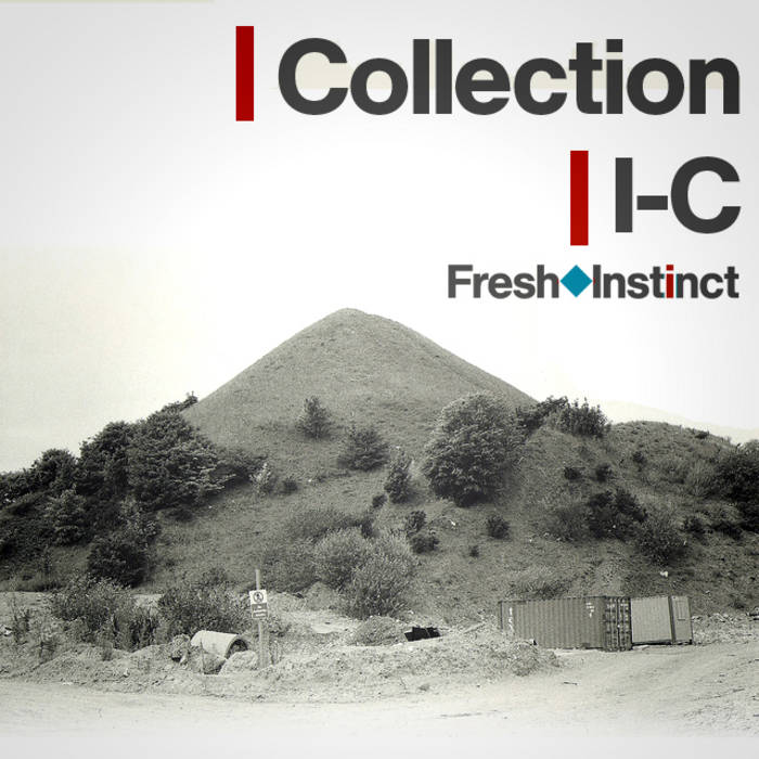 Collection I-C cover art