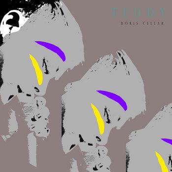 Teddy cover art