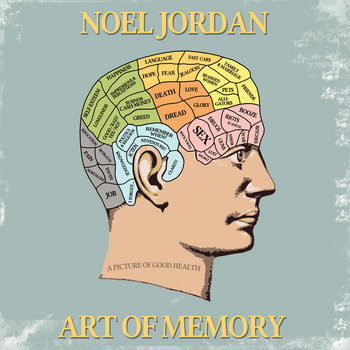 Art Of Memory cover art