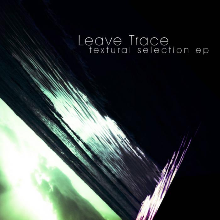 Textural Selection EP cover art
