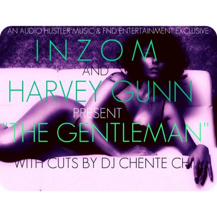 The Gentleman cover art