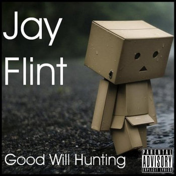 Good Will Hunting [EP] cover art