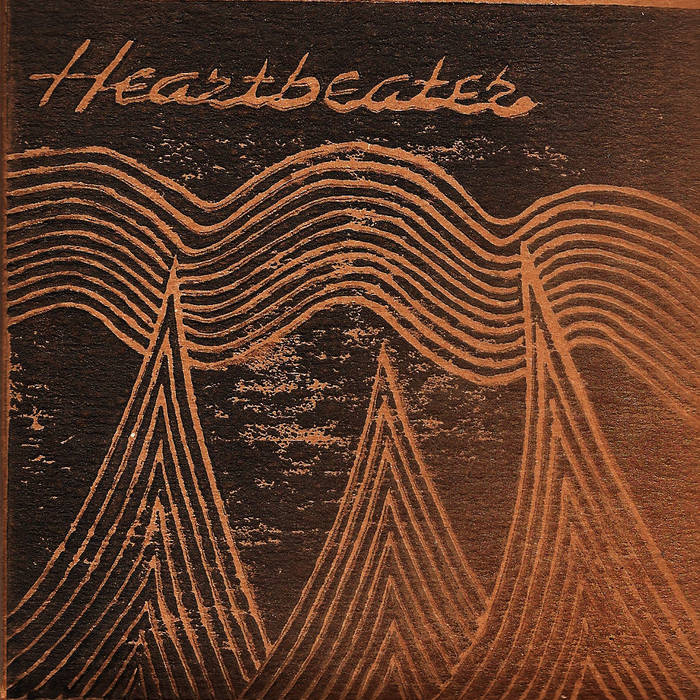 Heartbeater EP cover art