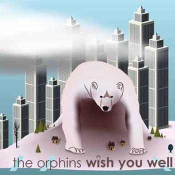 Wish You Well cover art