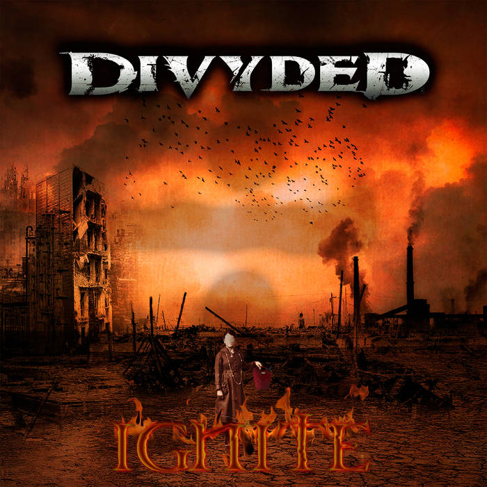 Ignite cover art
