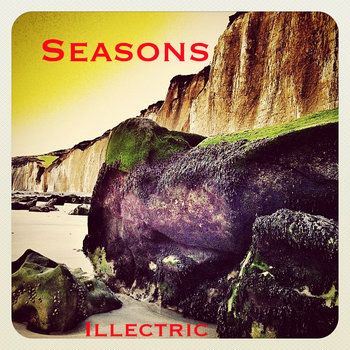 Seasons EP ***OUT NOW*** cover art