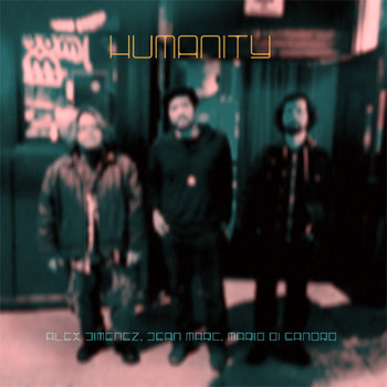 Humanity cover art