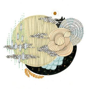 Mechanica EP cover art