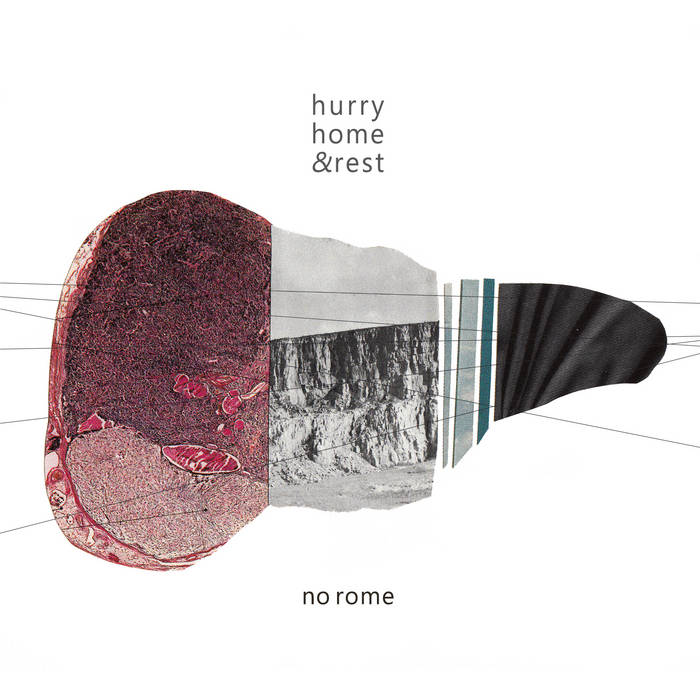 Hurry Home & Rest cover art
