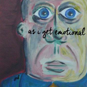 As I Get Emotional cover art