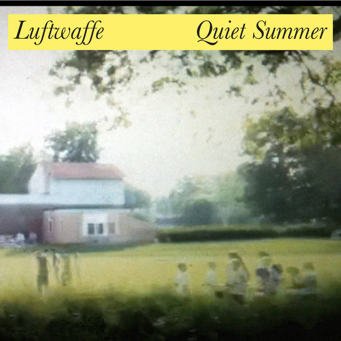 Quiet Summer cover art