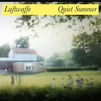 Quiet Summer cover art