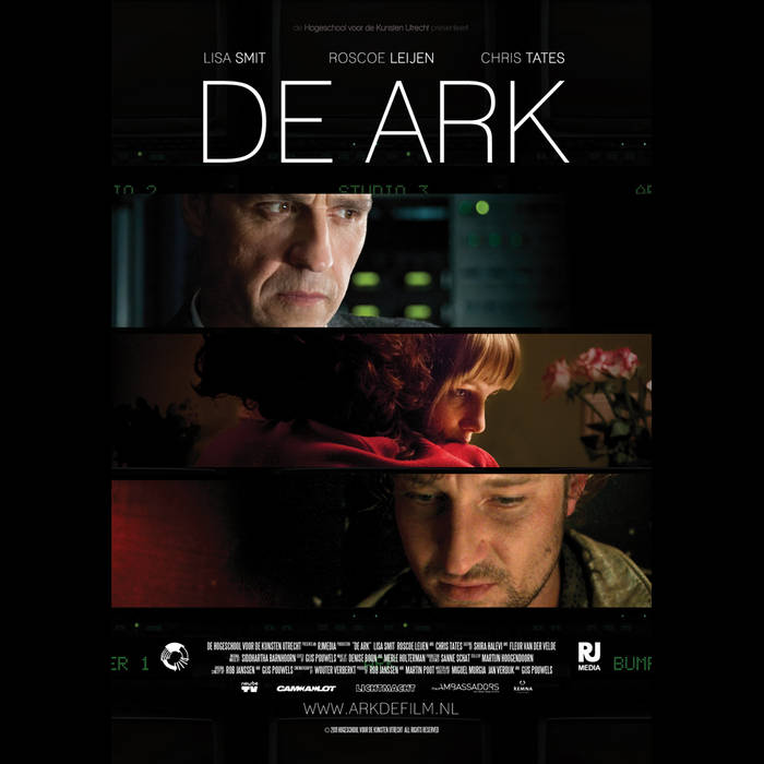 De Ark cover art