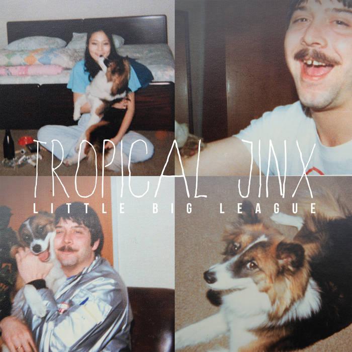 Tropical Jinx cover art