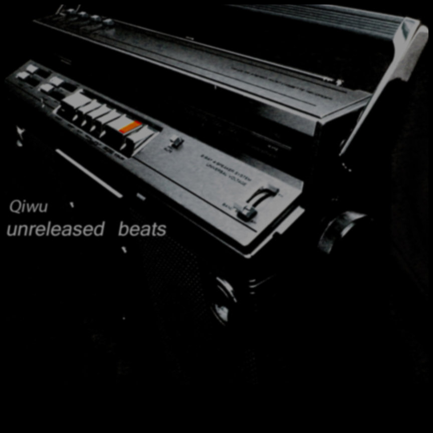 Qiwu - Qub (2014) [Hip Hop Jazz]