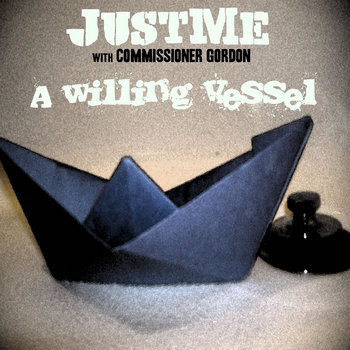 A Willing Vessel b/w Tell Your Crew cover art