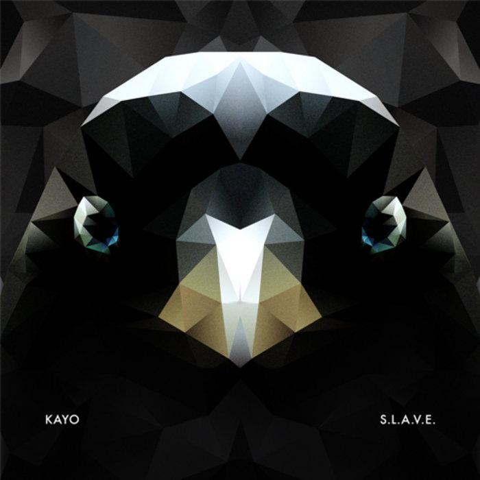 S.L.A.V.E. cover art