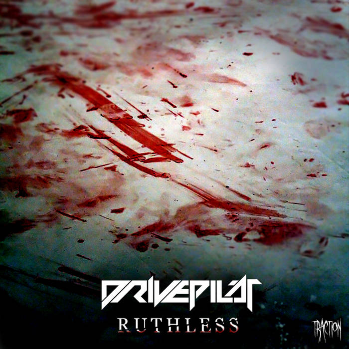 Ruthless EP cover art