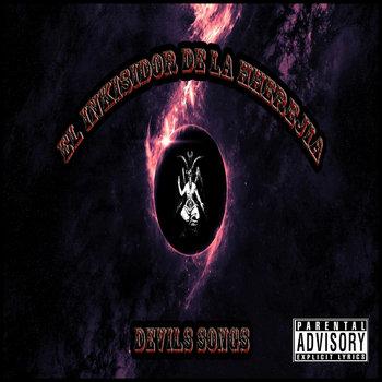 Devil's Songs cover art