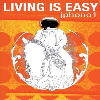 Living is Easy - FREE DOWNLOAD cover art