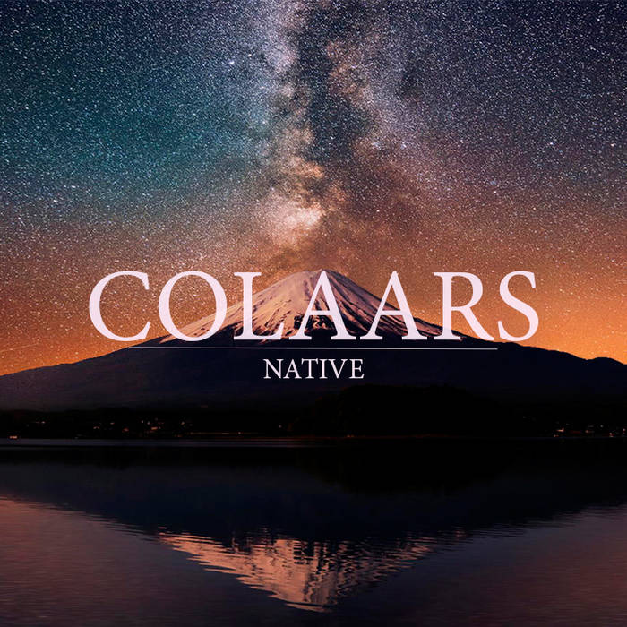 Native cover art