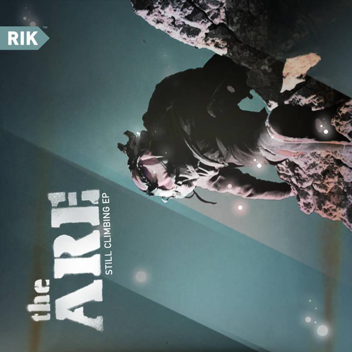 Still Climbing EP cover art