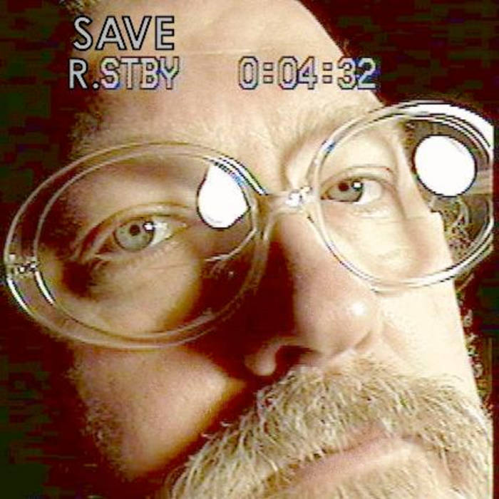 Save R. Stevie cover art