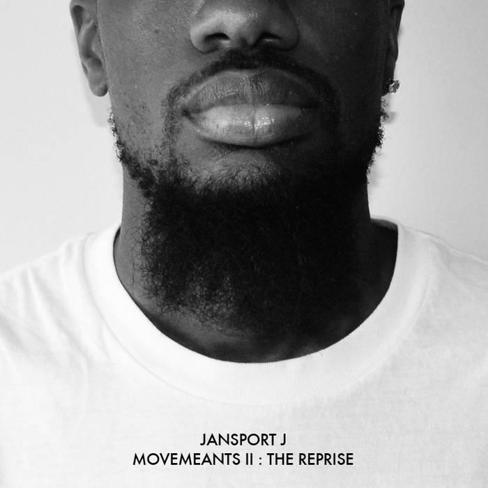 MoveMeants II: The Reprise cover art
