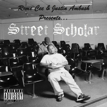 Street Scholar cover art