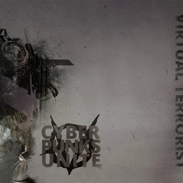 Cyber Punks Unite cover art