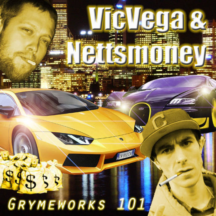 Grymeworks 101 cover art