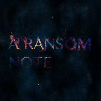A Ransom Note cover art