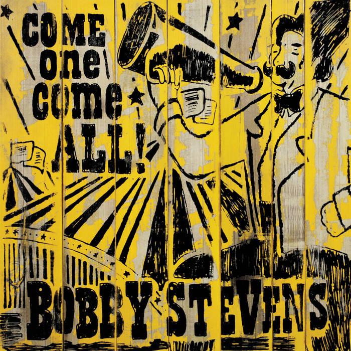 Come One, Come All! cover art