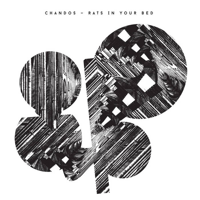 Rats In Your Bed cover art