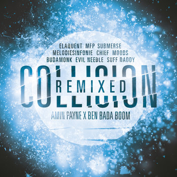 Collision Remixed cover art