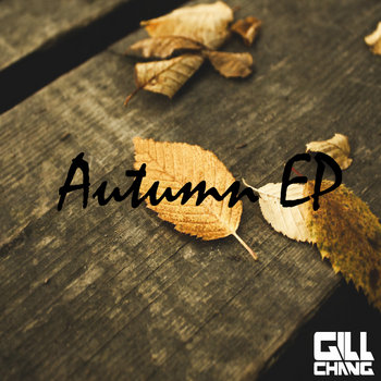 Autumn EP cover art