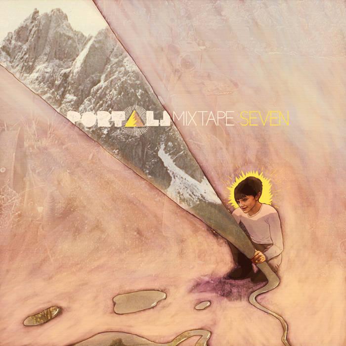 Portals Mixtape  #7 cover art