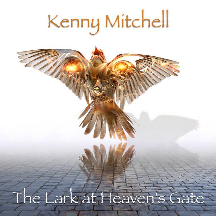 The Lark at Heavens Gate cover art