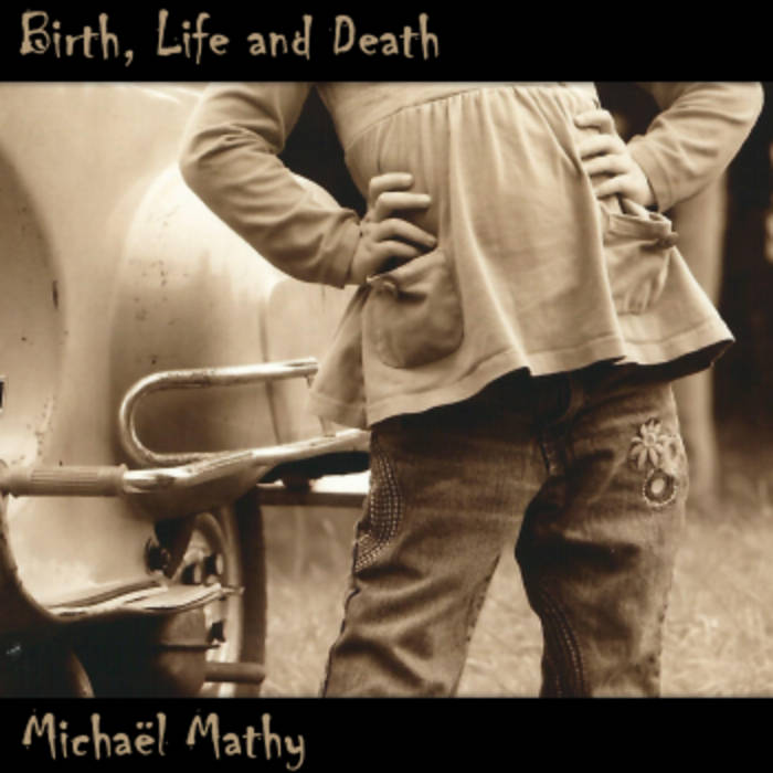 Birth, Life and Death cover art
