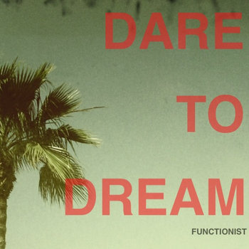 Dare to Dream (Your World) cover art