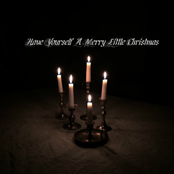 Have Yourself A Merry Little Christmas cover art