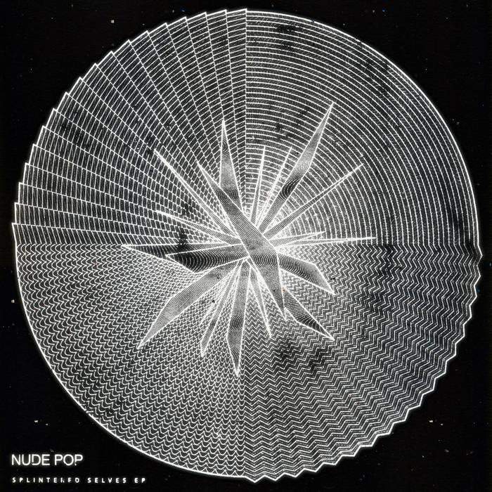 Splintered Selves EP cover art