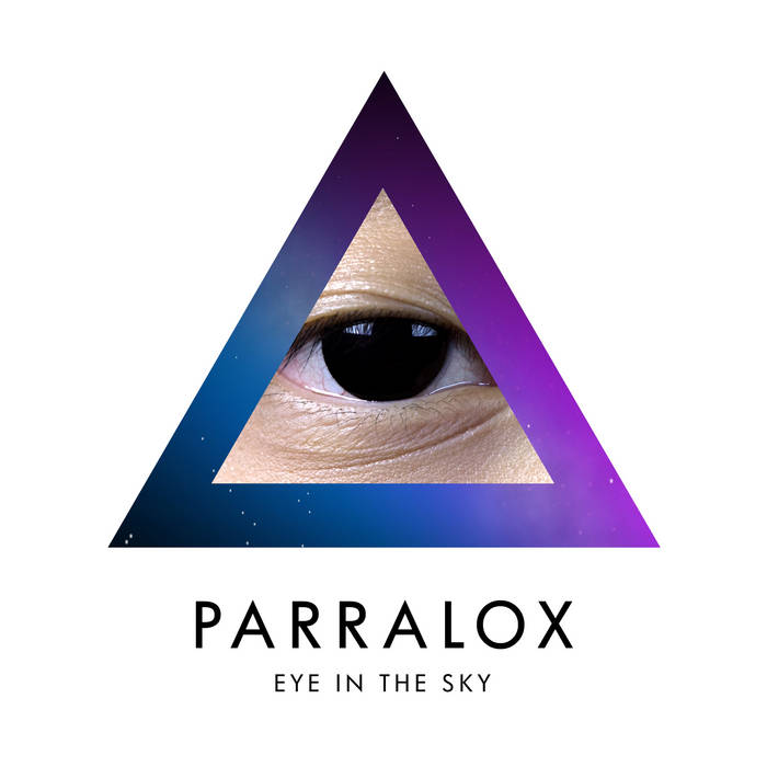 Eye In The Sky cover art