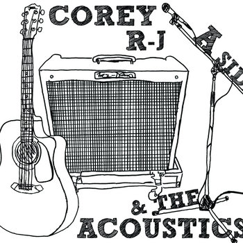 & The Acoustics cover art