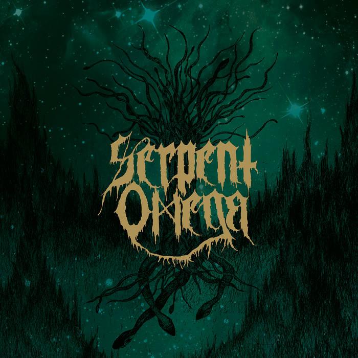 Serpent Omega cover art