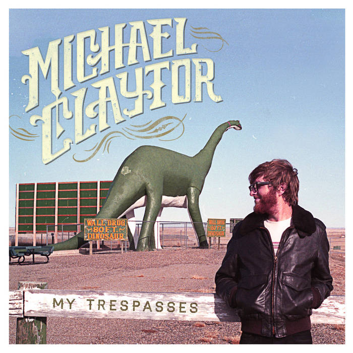 My Trespasses cover art