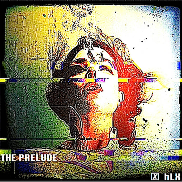 THE PRELUDE EP cover art