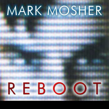 REBOOT cover art